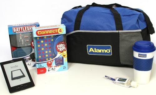 Alamo-prize-kit