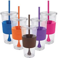 Copco Stir n Sip Cups
