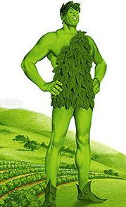 Green Giant photo