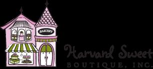 Harvard Sweet Boutique logo
