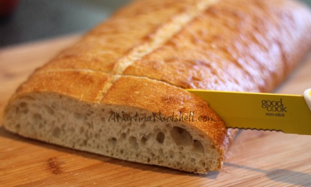 Good Cook Nonstick Bread Knife