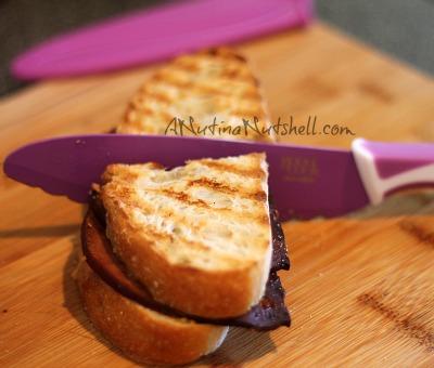 Good Cook Nonstick Sandwich Knife