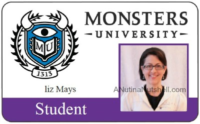 Monsters-University-Student-ID