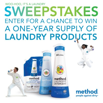 method-laundry-giveaway