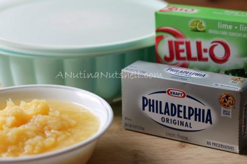 recipe: lime pineapple jello salad [28]
