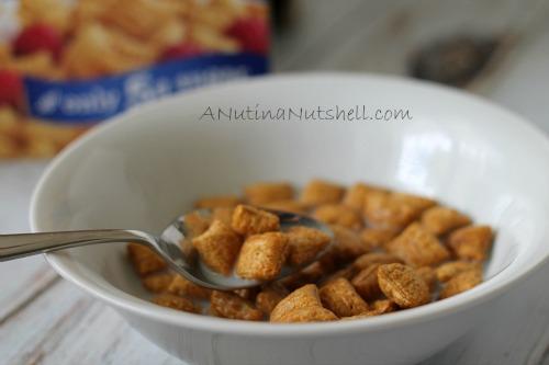 Barbara's Puffins original-cereal