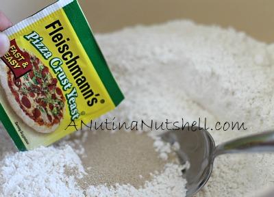 Fleischmann's Pizza Crust Yeast
