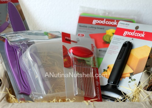 Good Cook Sandwich Prize Pack