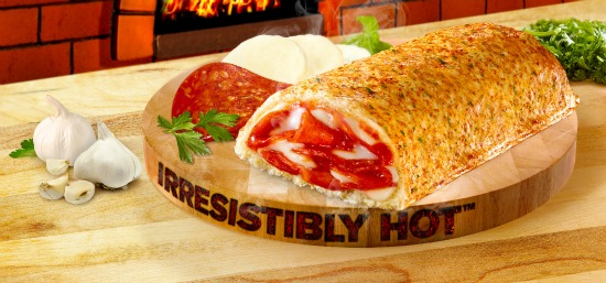 Hot Pockets - Irresistibly Hot