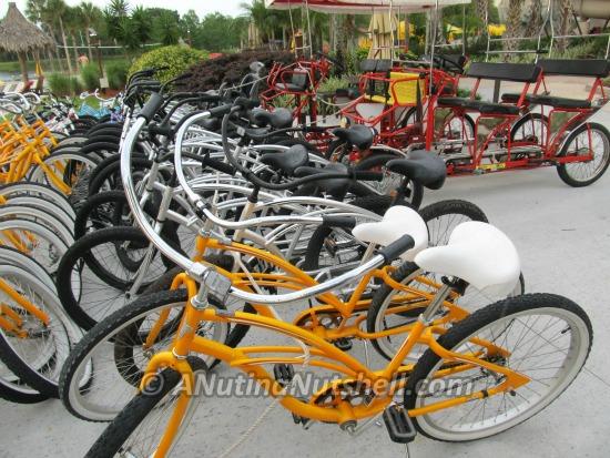 Hyatt-Regency-Grand-Cypress-Orlando-bikes