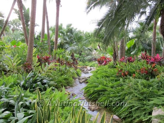 Hyatt-Regency-Grand-Cypress-Orlando-landscaping