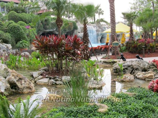 Hyatt-Regency-Grand-Cypress-landscaping-pool