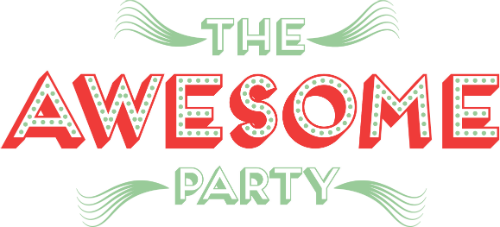 The Awesome Party - Yappem