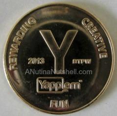 Yappem coin