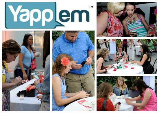 Yappem missions - Awesome Party