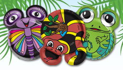 Zoo Pals Boxtops for Education sweepstakes