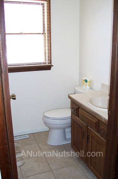 tile flooring for bathroom