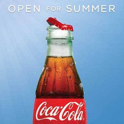 mycokerewards sweepstakes winners coca cola quot open for summer quot fun giveaway eat move make 1417