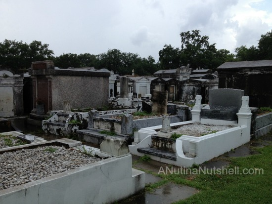 Lafayette Cemetery No. 1 photo