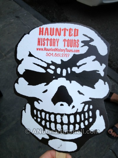 New Orleans Haunted History Tours