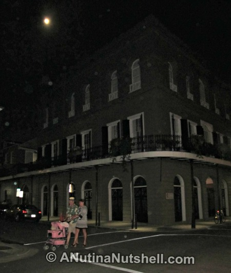 Lalaurie Mansion
