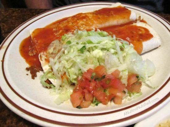 Arturo's Burritos Deluxe