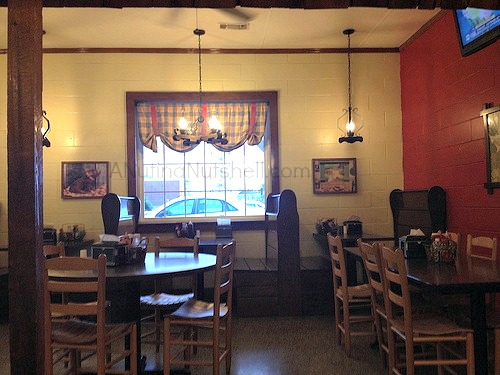Shaw's Barbecue House Williamston dining room.jpg.jpg
