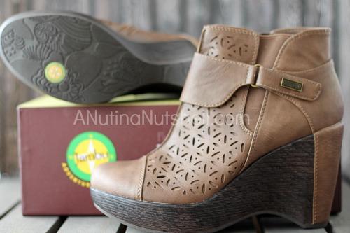 Jambu Footwear - Amber shoes
