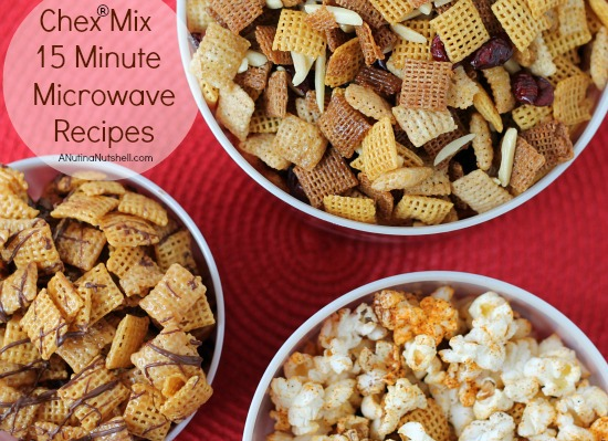Chex®_Mix_15_Minute_Microwave_Recipes