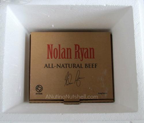 Nolan Ryan All-Natural Beef