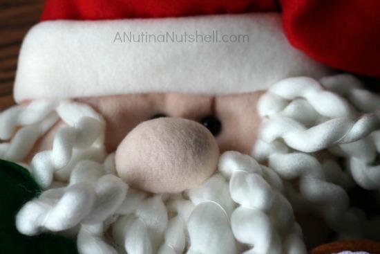 Personal Creations Santa Advent Calendar