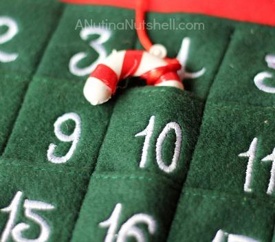 Personal Creations advent calendar