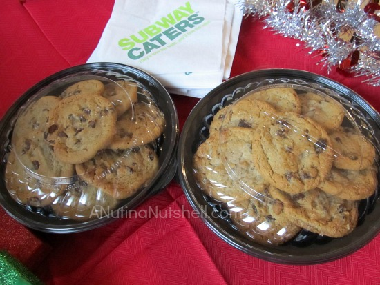 Cookie Cake Lubbock