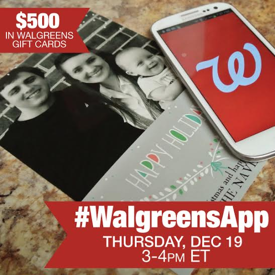 Walgreens-App-Twitter-party