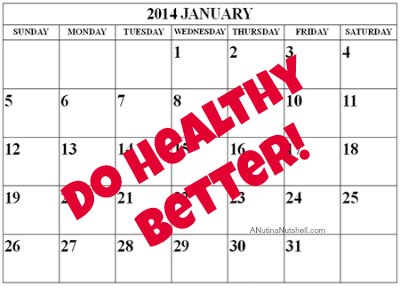 Do Healthy Better