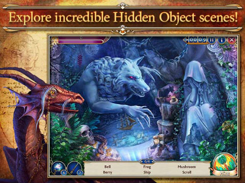 Midnight Castle screenshot 3