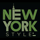 New York Style logo