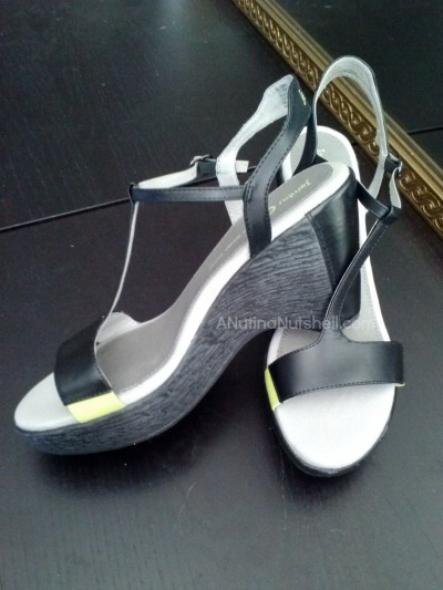 Jambu Glamour shoes