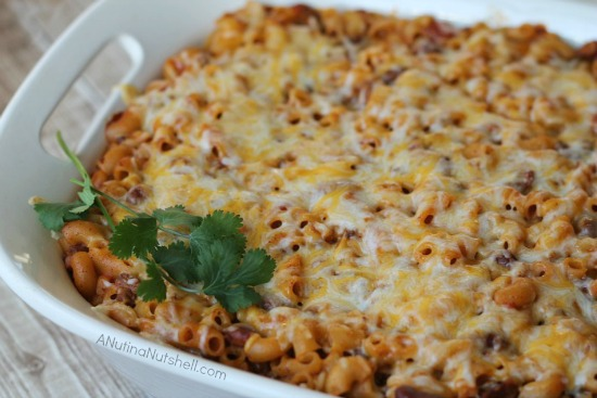 Cheesy-Chili-Mac-Casserole