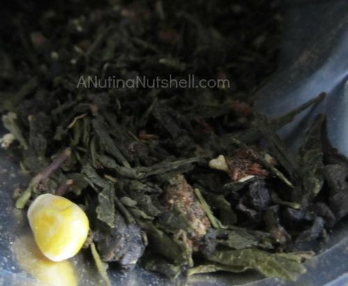 FitTea loose leaf tea