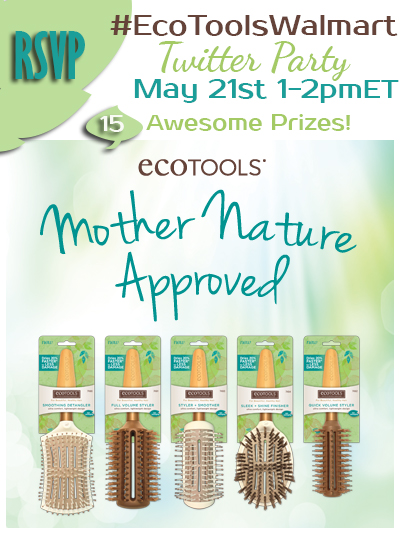 #EcoTools Twitter Party