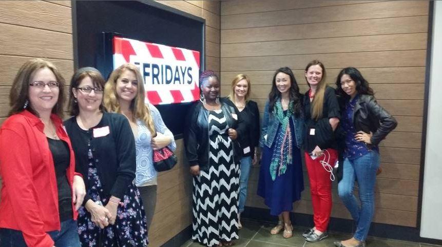 Fridays-ambassadors