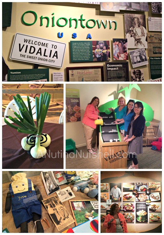 Vidalia Onion Museum