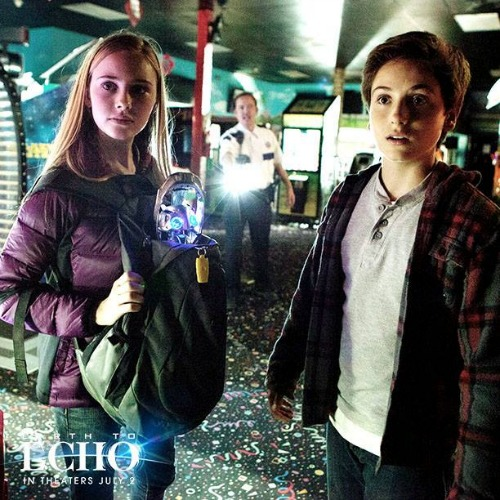 Earth To Echo screenshot
