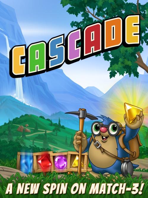 Cascade - Big Fish