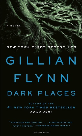 Dark Places - Gillian Flynn book cover
