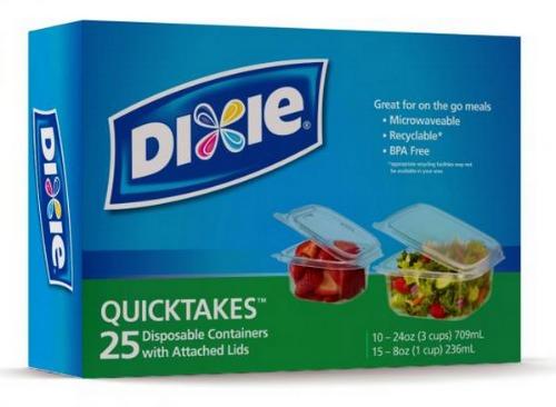 Dixie QuickTakes