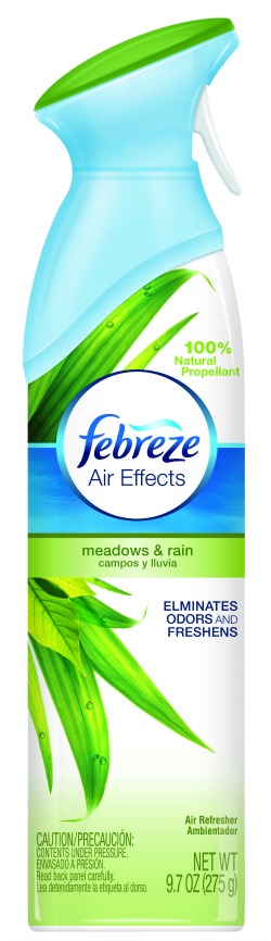 Febreze Air Effects Meadows and Rain