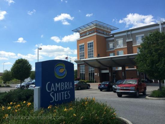 Cambria Suites Columbus