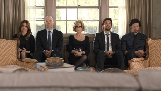 This is where I leave you movie screen shot #TIWILY #TIWILYbookclub
